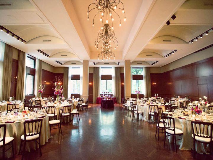 Tmx 1365605015174 35. Alicia  Kris. Newberry Library Wedding. Iluvphoto. Sweetchic Events. Reception Chicago wedding planner
