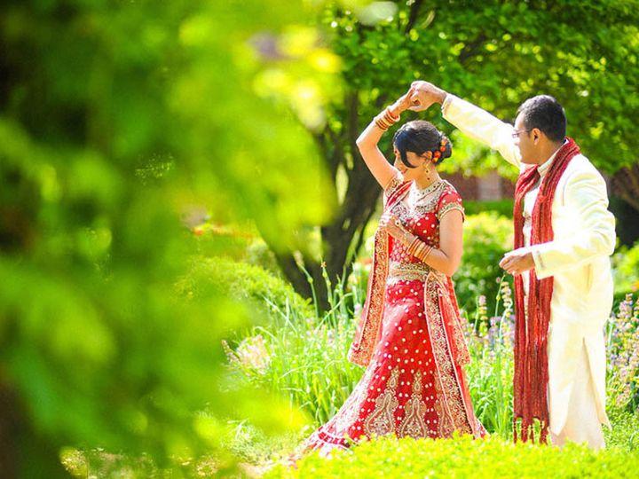 Tmx 1365606900903 Indian Wedding. Botanic Gardens Wedding. Fragola Productions. Sweetchic Events. 2 Chicago wedding planner