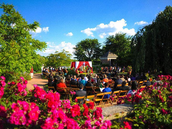 Tmx 1365611785094 Botanic Gardens Wedding. Fragola Productions. Sweetchic Events. 11 Chicago wedding planner