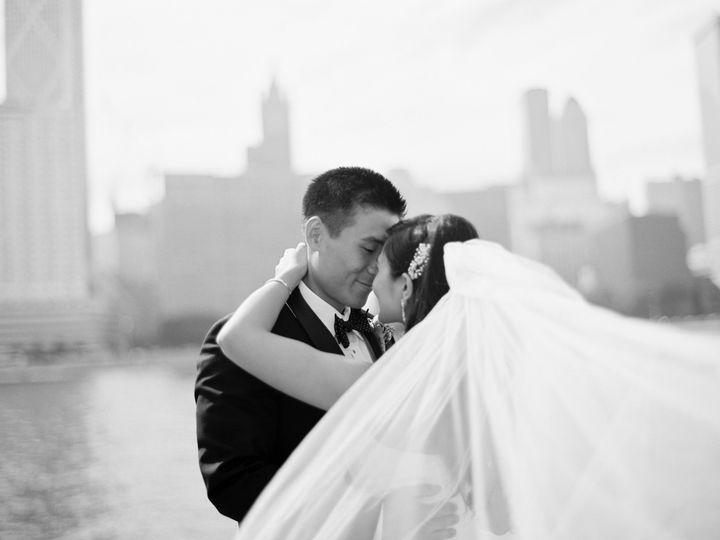 Tmx 1470845789982 8. Racquet Club Of Chicago Weddingg. Kristin La Vo Chicago wedding planner