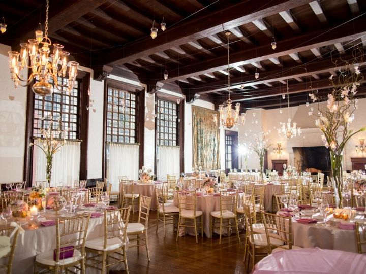 Tmx 1470845850585 17. Racquet Club Of Chicago Weddingg. Kristin La V Chicago wedding planner