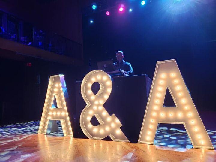 Detroit Michigan Wedding DJ