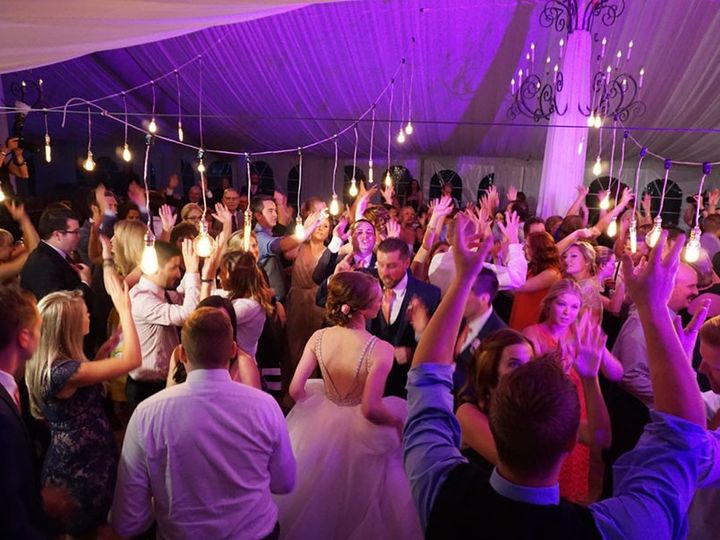Tmx Detroit Michigan Wedding Dj 51 360478 157651120096118 Garden City, MI wedding dj