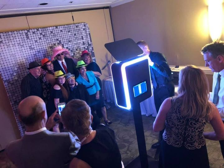 Tmx Open Air Photo Booth For Party 51 360478 157651133890800 Garden City, MI wedding dj