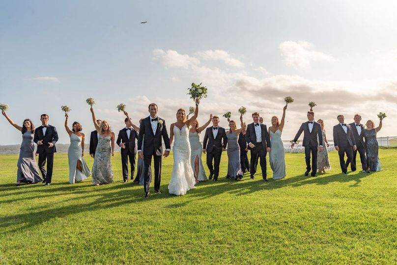 RBCC-Bridal Party