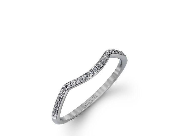 Tmx 1420215868384 Mr1394band Libertyville, Illinois wedding jewelry
