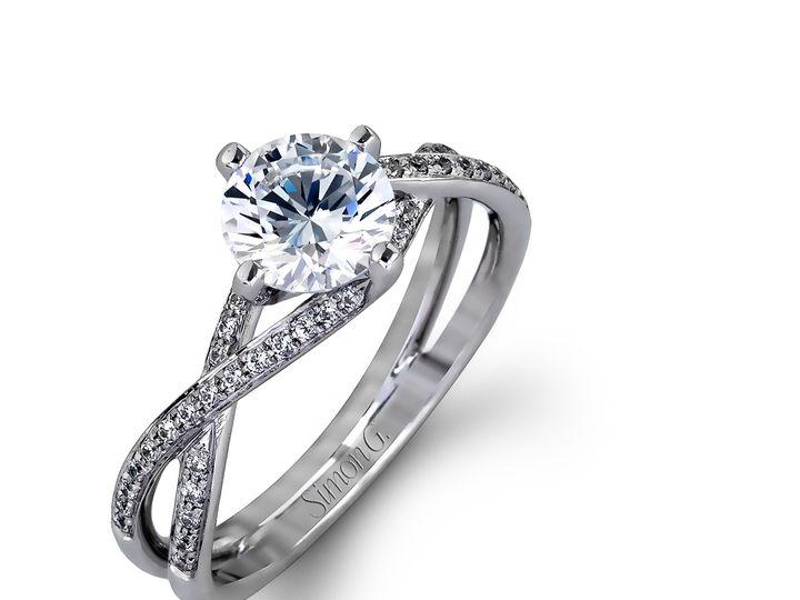 Tmx 1420215880990 Mr1394semi Libertyville, Illinois wedding jewelry