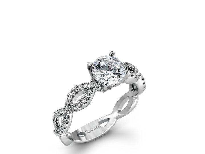 Tmx 1420215968124 Mr1596semi Libertyville, Illinois wedding jewelry