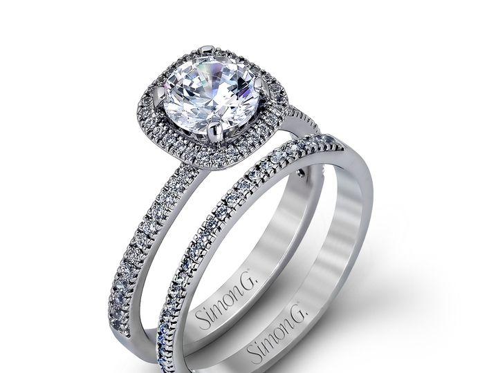 Tmx 1420215985960 Mr1842 A Libertyville, Illinois wedding jewelry