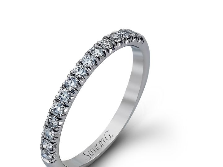 Tmx 1420216024653 Mr2132band Libertyville, Illinois wedding jewelry