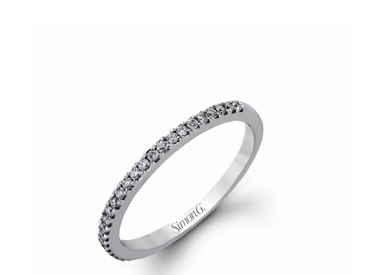 Tmx 1420216148634 Mr2459band Libertyville, Illinois wedding jewelry