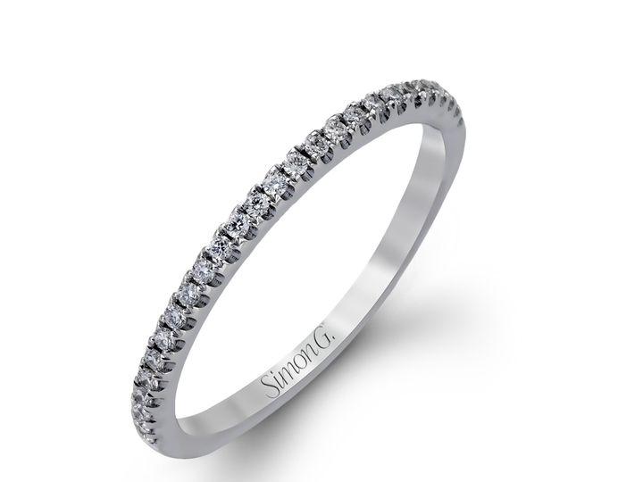 Tmx 1420216227400 Tr128band Libertyville, Illinois wedding jewelry