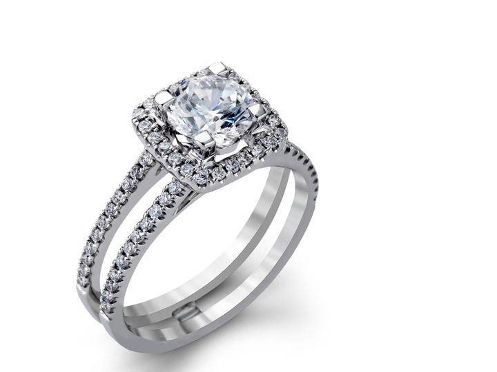 Tmx 1420216244182 Tr128semi Libertyville, Illinois wedding jewelry