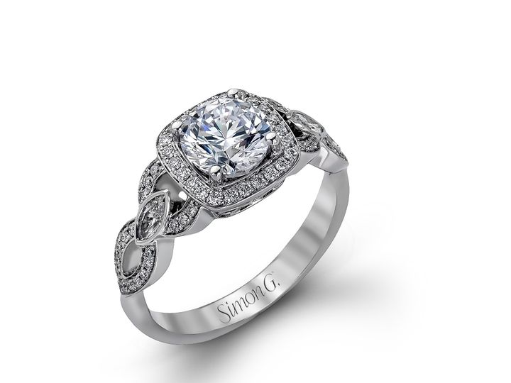Tmx 1420216287450 Tr395 Libertyville, Illinois wedding jewelry