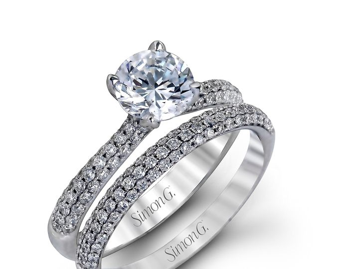 Tmx 1420216353718 Tr431 Libertyville, Illinois wedding jewelry