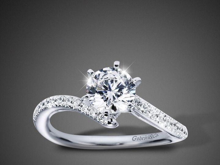 Tmx 1420216490151 106484619139009653039207541134918838875375o Libertyville, Illinois wedding jewelry