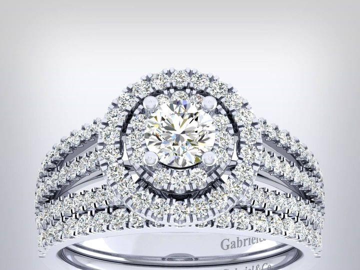 Tmx 1420216513648 107500619391359494470881794083246686224222o Libertyville, Illinois wedding jewelry