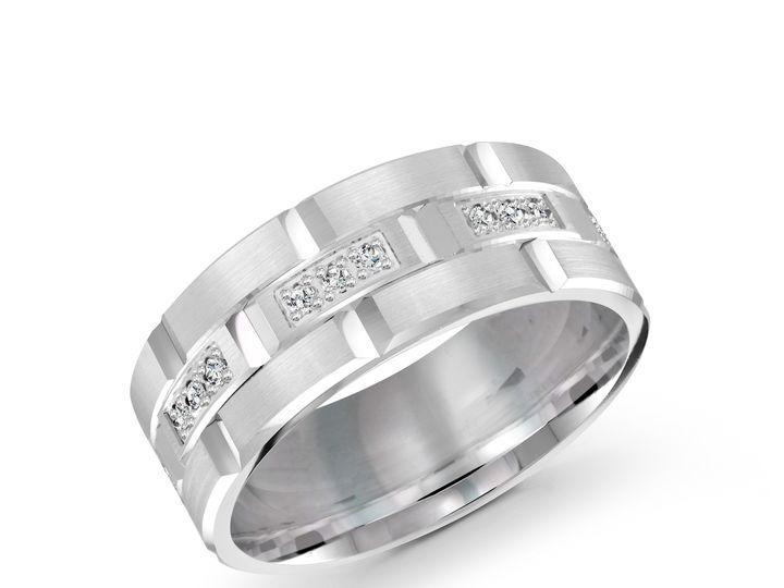 Tmx 1420218971703 Fjmd 002w 9 Libertyville, Illinois wedding jewelry