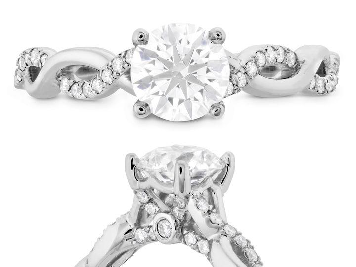 Tmx 1500315572122 Destiny Lace Hof Der C Libertyville, Illinois wedding jewelry