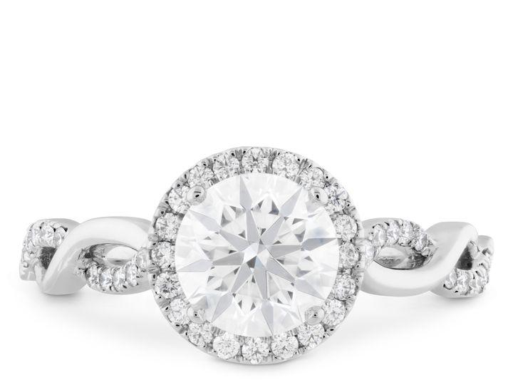 Tmx 1500315619284 Destiny Lace Hof Halo Der D Libertyville, Illinois wedding jewelry