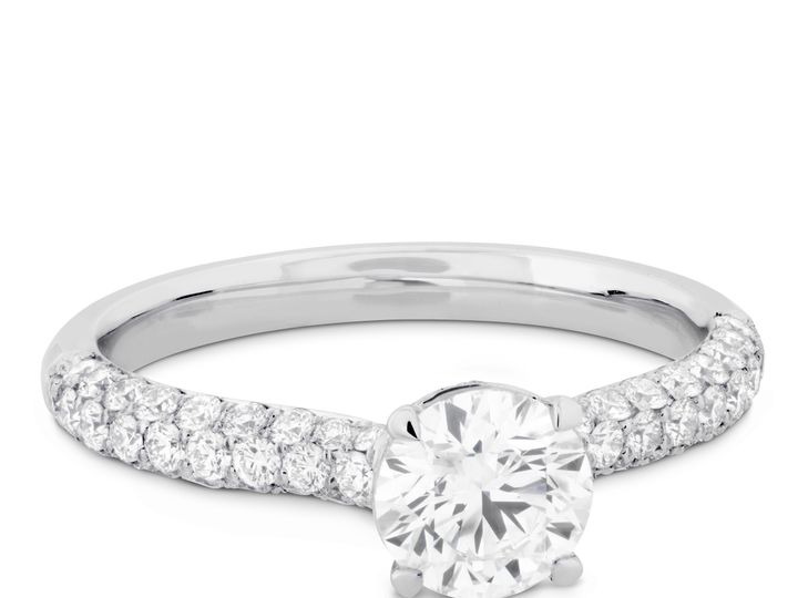 Tmx 1500315670345 Euphoria Hof Der W Dia Band A Libertyville, Illinois wedding jewelry