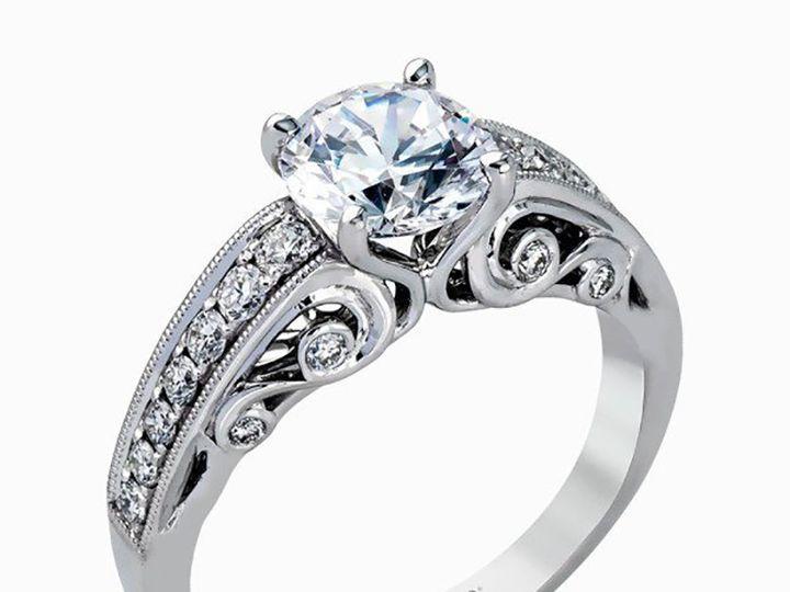 Tmx 1508953268429 Sg Instagram101117 Libertyville, Illinois wedding jewelry