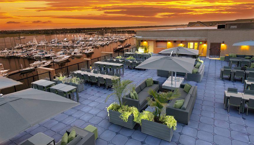 Hilton Garden Inn Charleston Waterfront