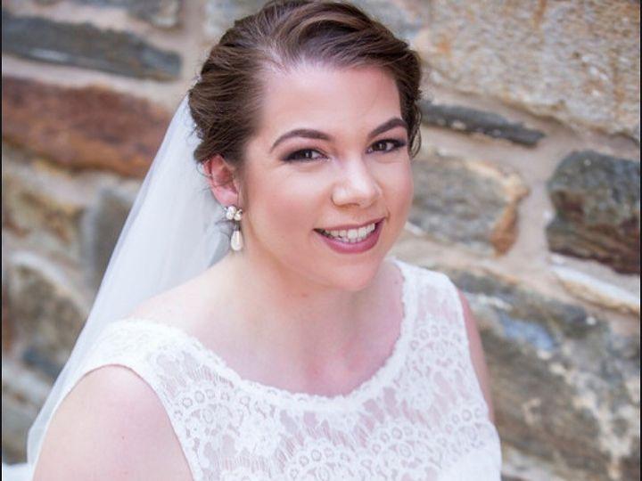 Tmx 1482033071188 Img1071 Gaithersburg, District Of Columbia wedding beauty