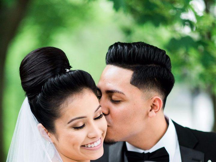 Tmx 1515632120 B0211045dd738d4e 1515632119 8c375d4d8dbbda88 1515632116813 4 MariaandGerardo 32 Gaithersburg, District Of Columbia wedding beauty