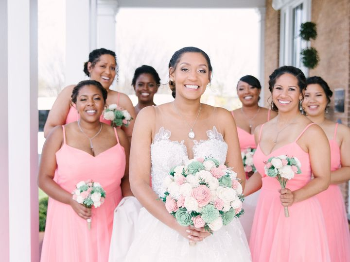 Tmx Priscilla Molina Favorites 0049 51 781478 Gaithersburg, District Of Columbia wedding beauty