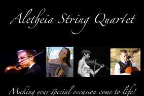 Aletheia String Quartet