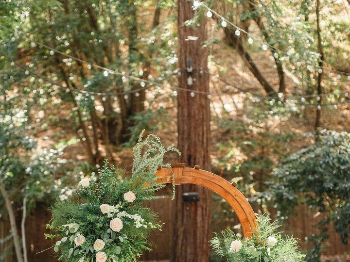 Tmx  Fox9497 51 972478 1567130461 San Rafael, CA wedding florist