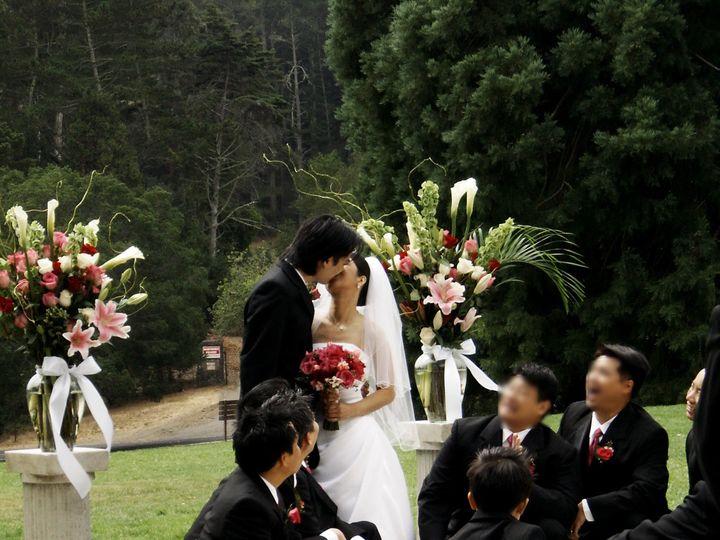 Tmx 1495227378481 Rosejeff1 San Rafael, CA wedding florist