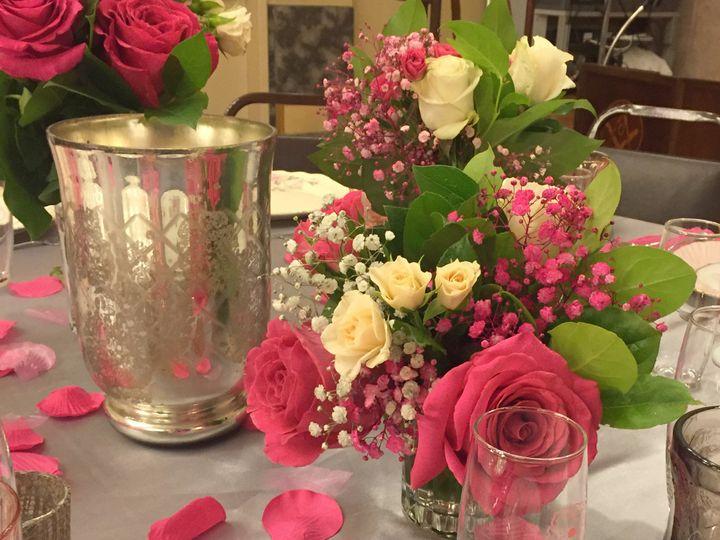 Tmx 1495229680226 Reneetable San Rafael, CA wedding florist