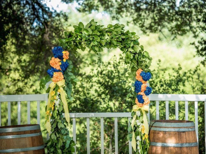 Tmx 1506303595359 Arch San Rafael, CA wedding florist