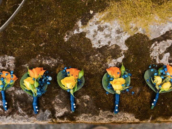 Tmx 1506303617192 Boutonnieres San Rafael, CA wedding florist