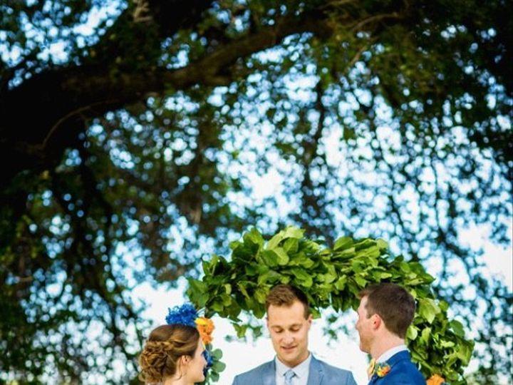 Tmx 1506303847551 Ceremony San Rafael, CA wedding florist
