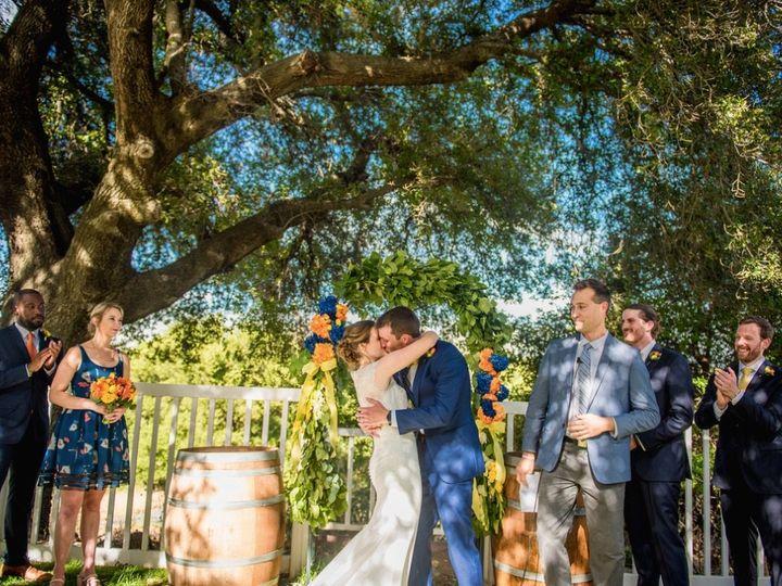 Tmx 1506303853973 Ceremony2 San Rafael, CA wedding florist