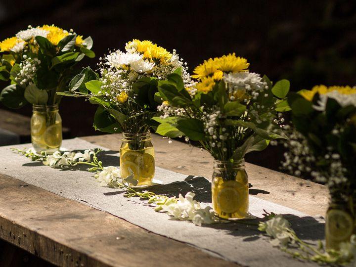 Tmx 1506780691755 Table Flowers San Rafael, CA wedding florist
