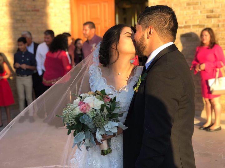 Tmx Img 5738 51 972478 1557289880 San Rafael, CA wedding florist