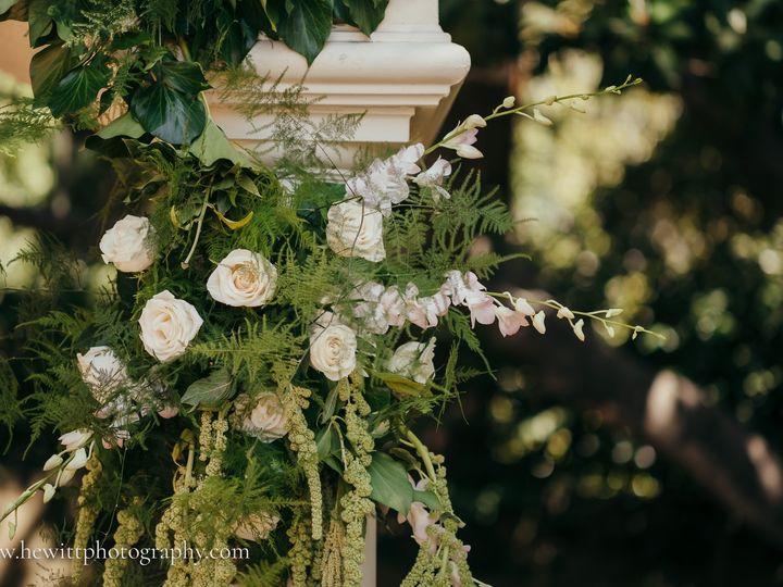 Tmx Jill Danny Ceremony 196 51 972478 158199595094207 San Rafael, CA wedding florist
