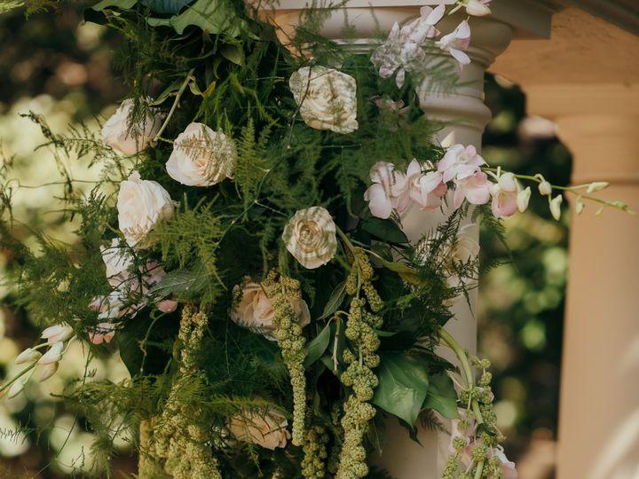 Tmx Jill Danny Ceremony 198 51 972478 158199592730568 San Rafael, CA wedding florist