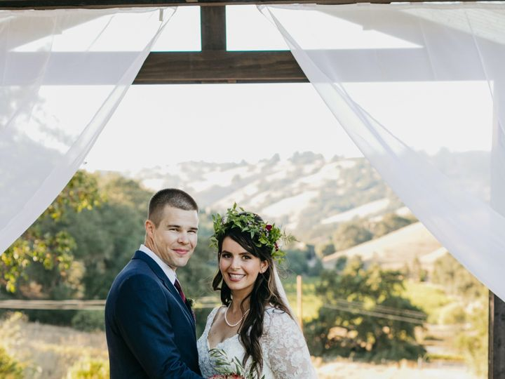 Tmx Jillianben Married 429 51 972478 157526080785073 San Rafael, CA wedding florist