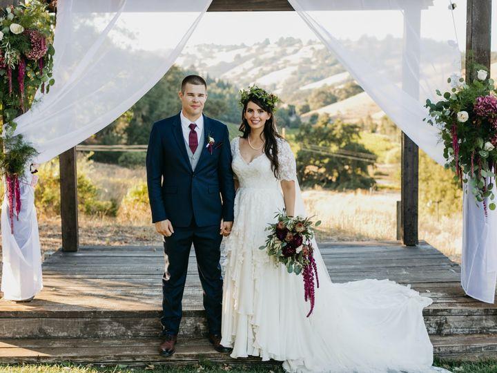 Tmx Jillianben Married 430 51 972478 157526079472589 San Rafael, CA wedding florist