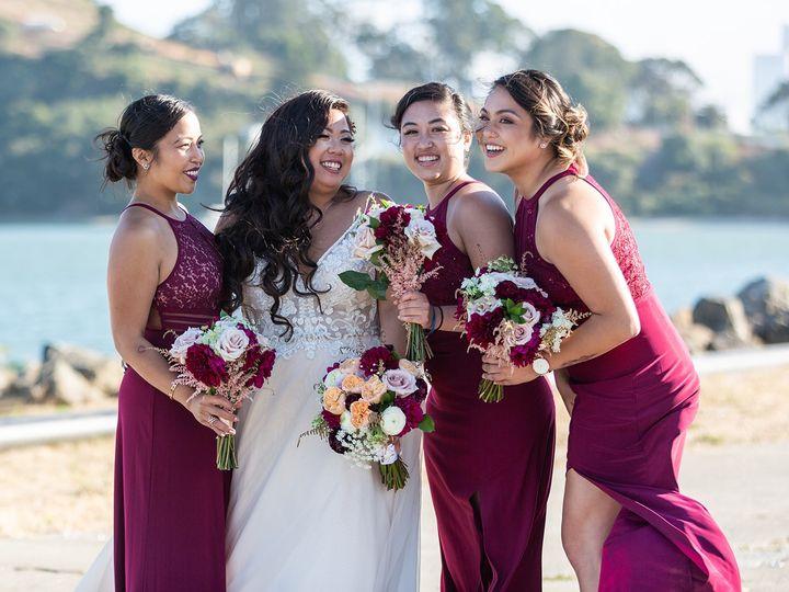 Tmx Kl0712 511 Websize 51 972478 1567130536 San Rafael, CA wedding florist