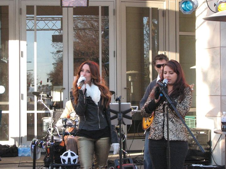 In2ition performing