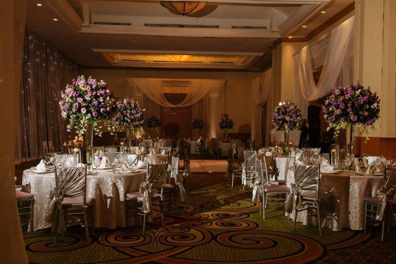 JW Marriott Cancun Wedding