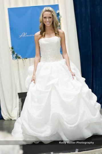 Almond Tree Wedding Boutique - Dress & Attire - Phoenix, AZ ...