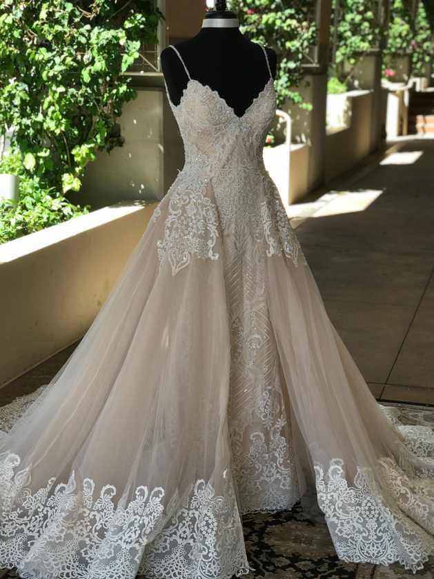 Almond Tree Wedding Boutique for Bridal Gowns