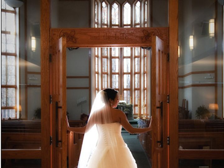 Tmx 1430402809831 Backlit In Doorof Church Rochester, MI wedding venue